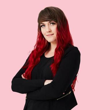 Miranda Ellis Female Voice Actor